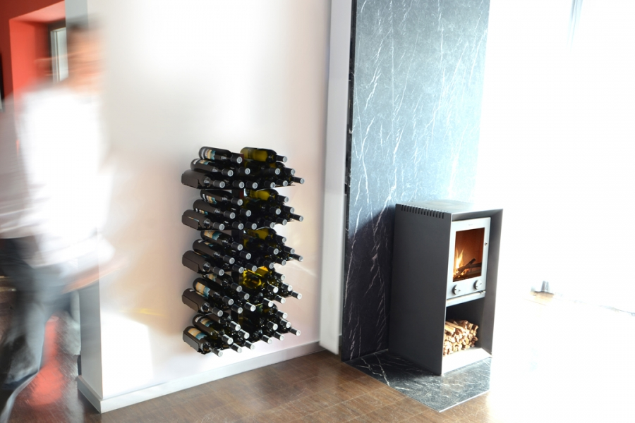 WINE TREE WALL SMALL