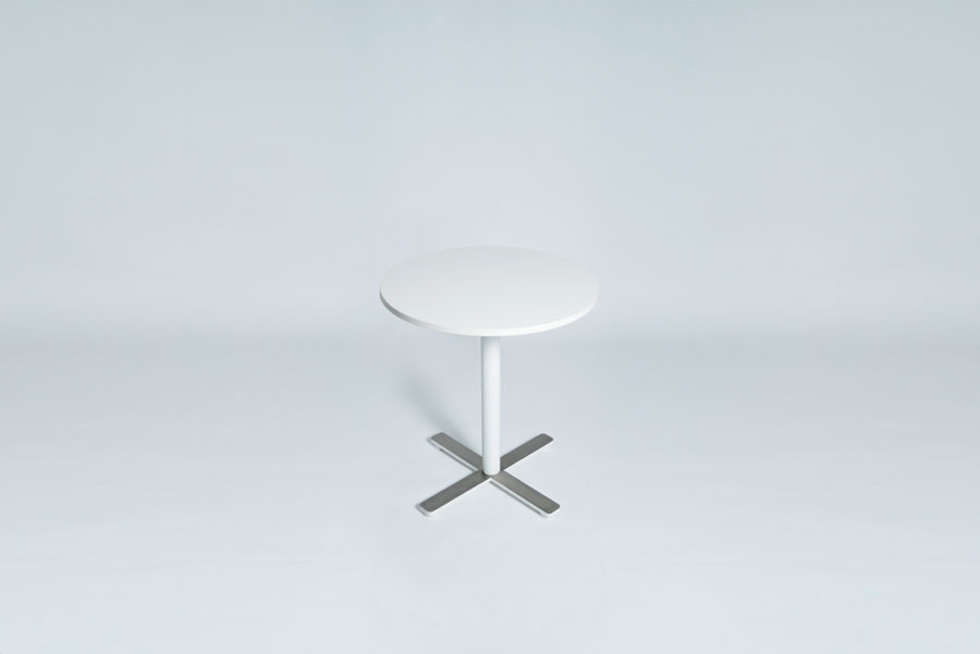 TABLEDANCE BAR TABLE, MDF, WEISS, VA