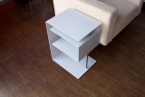 this »X-CENTRIC« side table is...