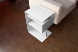 this »X-CENTRIC« side table is a...