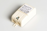 LED converter for alternating cu...