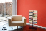 the new book shelf from RADIUS D...