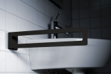 the RADIUS PURO TOWEL HOLDER imp...